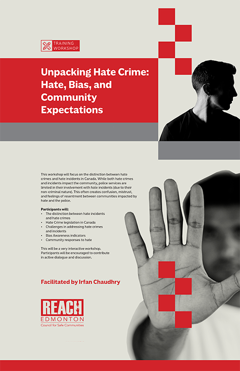 training_hate_poster